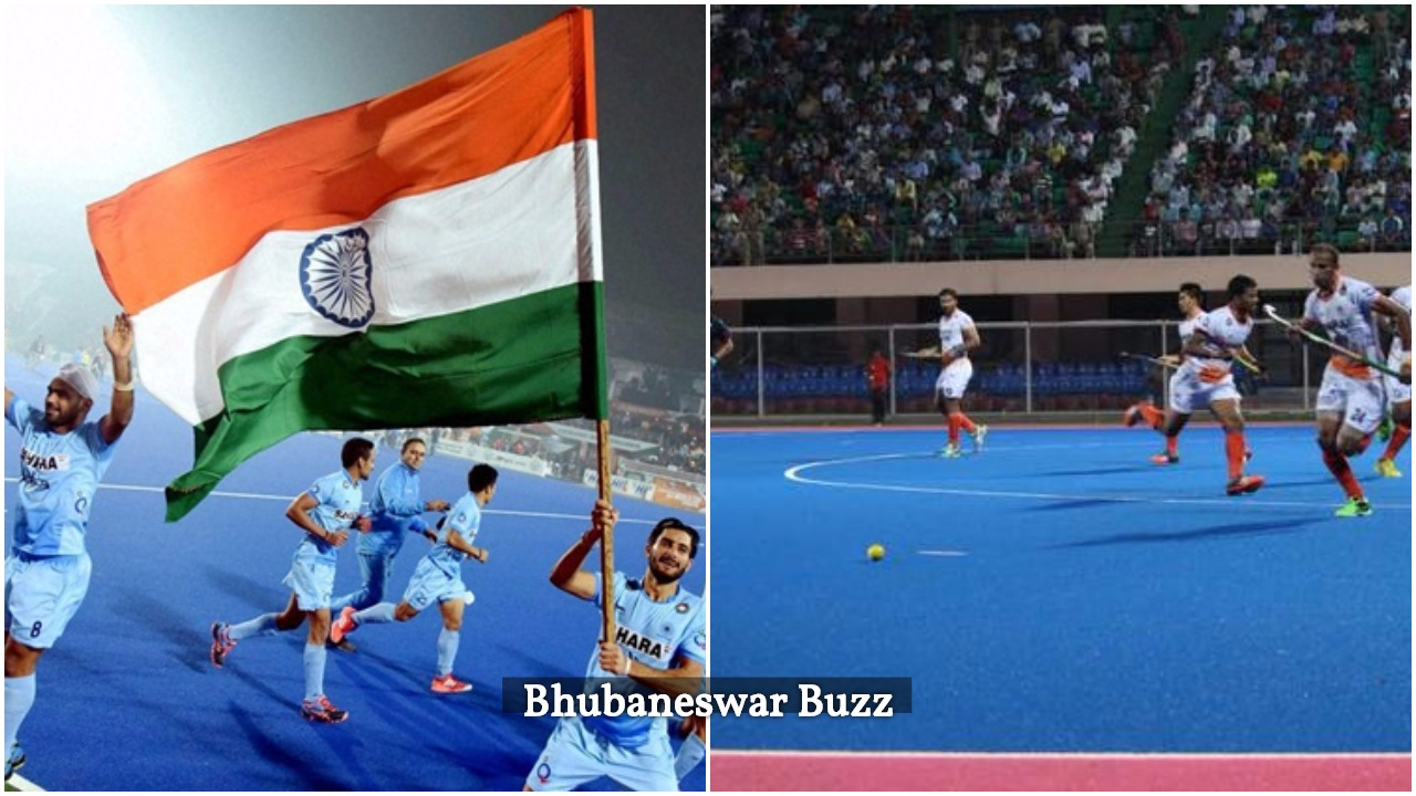 Odisha to host hockey world cup 2018 bbsrbuzz