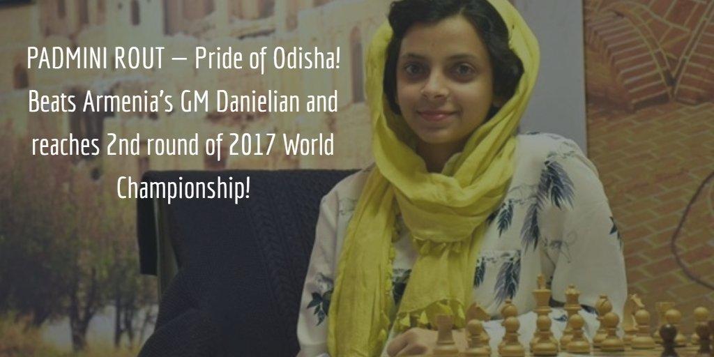 pic courtesy : ChessbaseIndia