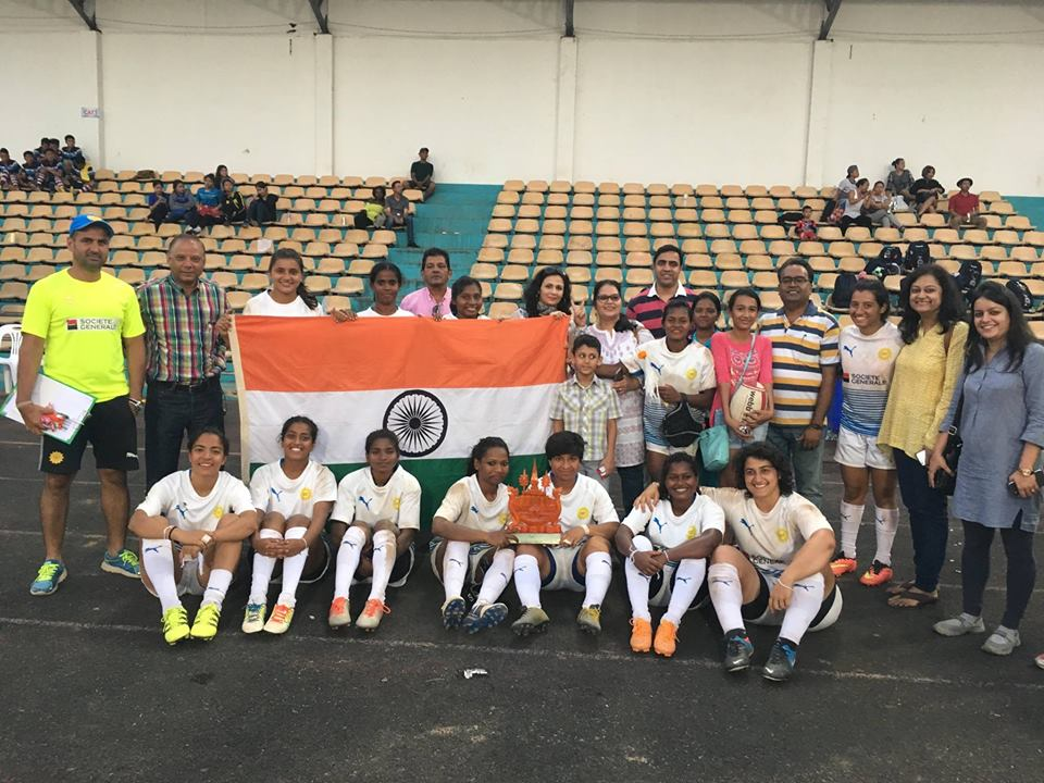 Rugby india women win laos bhubaneswar buzz
