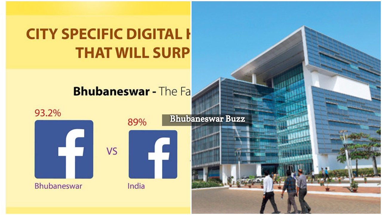 TCS bhubaneswar buzz Generation Z survey