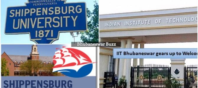 Read what Top USA university Mathematics Professor Luis Melara had to say about IIT bhubaneswar students