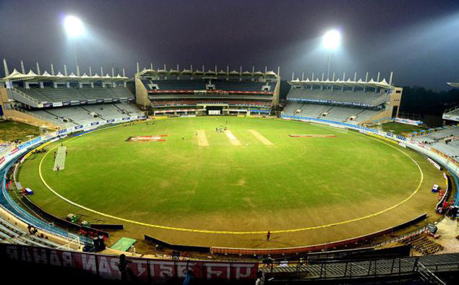 jharkhand cricket stadium