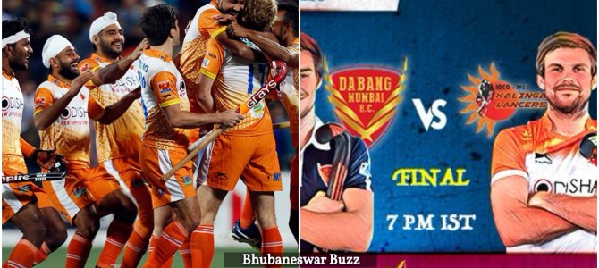 Kalinga Lancers storm into finals of Hockey India League for 2nd consecutive year defeating Uttar Pradesh Wizards