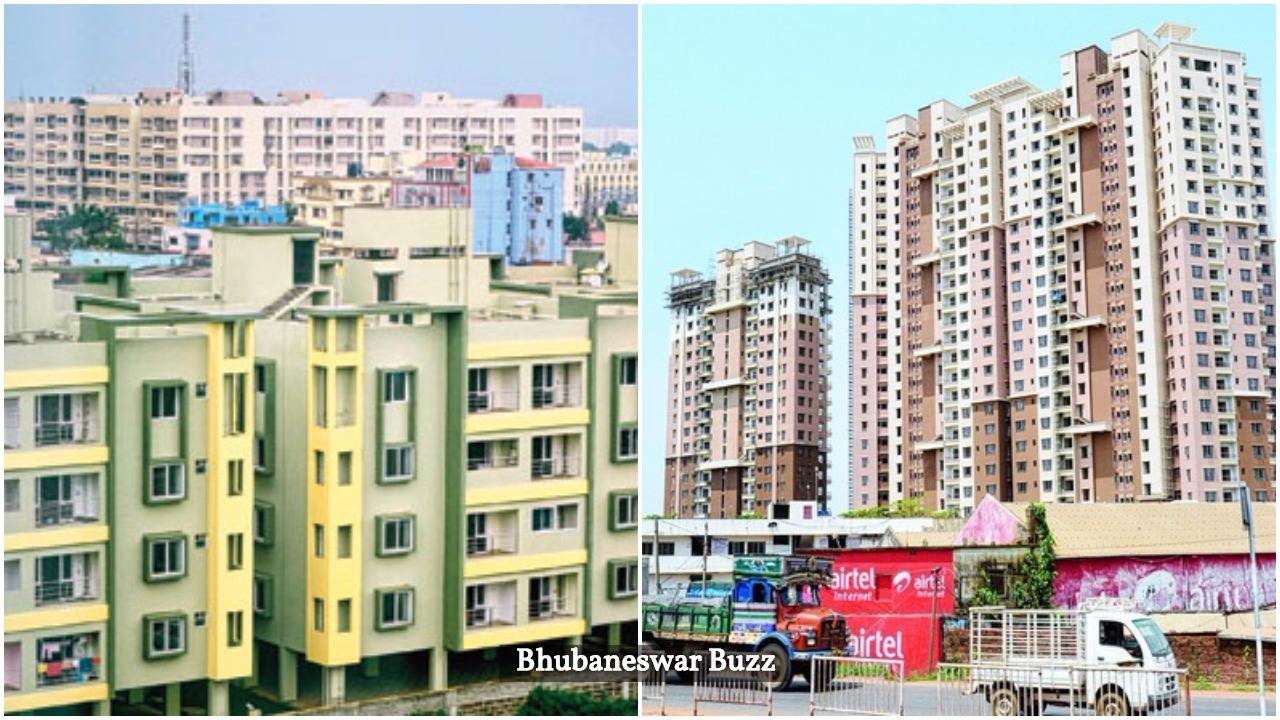 odisha realestate apartments bbsrbuzz