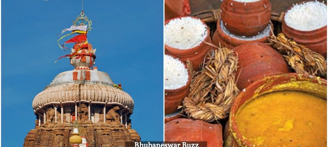 Mahaprasad at Puri Jagannath Temple to undergo quality checks before being sold to devotees