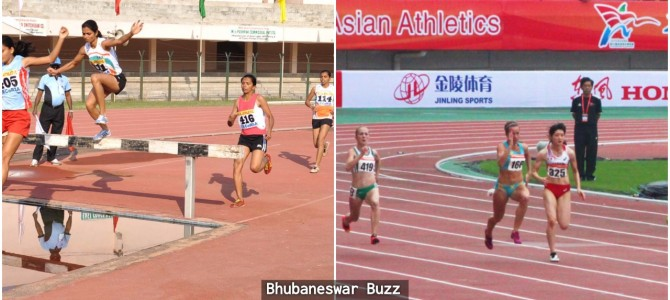 Bhubaneswar all set to be third ever city in India to host Asian Athletics Championships