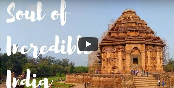 A tribute on this Utkala Dibasa via capturing the beauty of Odisha by JustVish.in, do watch