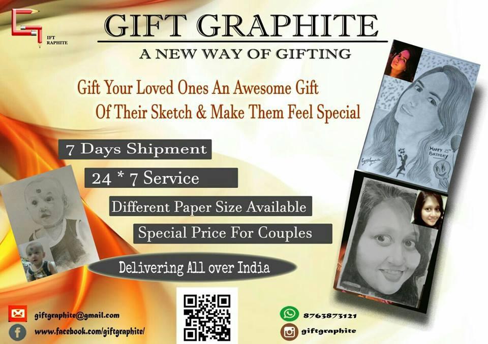 Gift graphite odisha startup