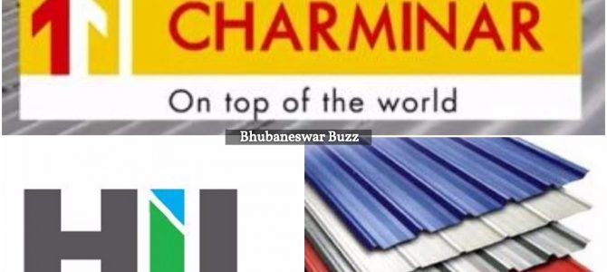 HIL starts commercial production of coloured coated steel sheets in Balasore Odisha