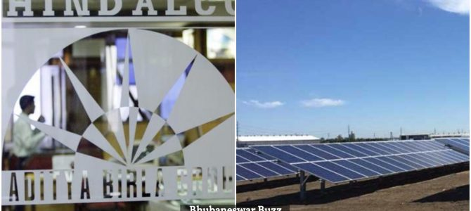Aditya Birla Group owned Hindalco plans to set up Rs 150 crore solar park in Lapanga in Sambalpur, Odisha