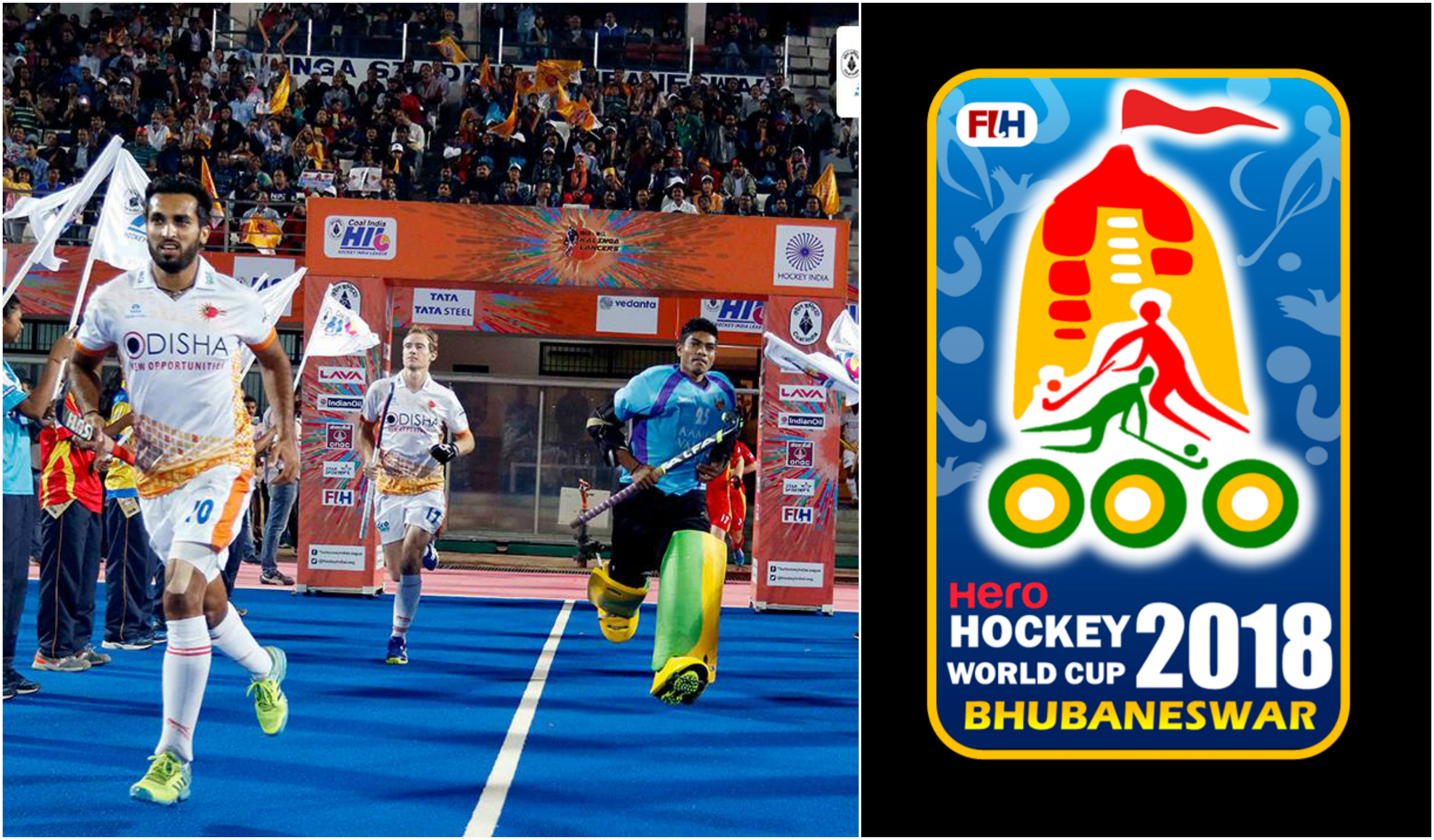 Kalinga stadium hockey world cup bhubaneswar