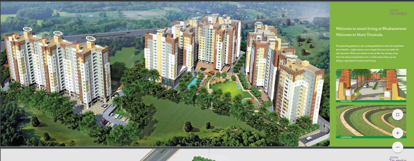 Mani group bhubaneswar buzz