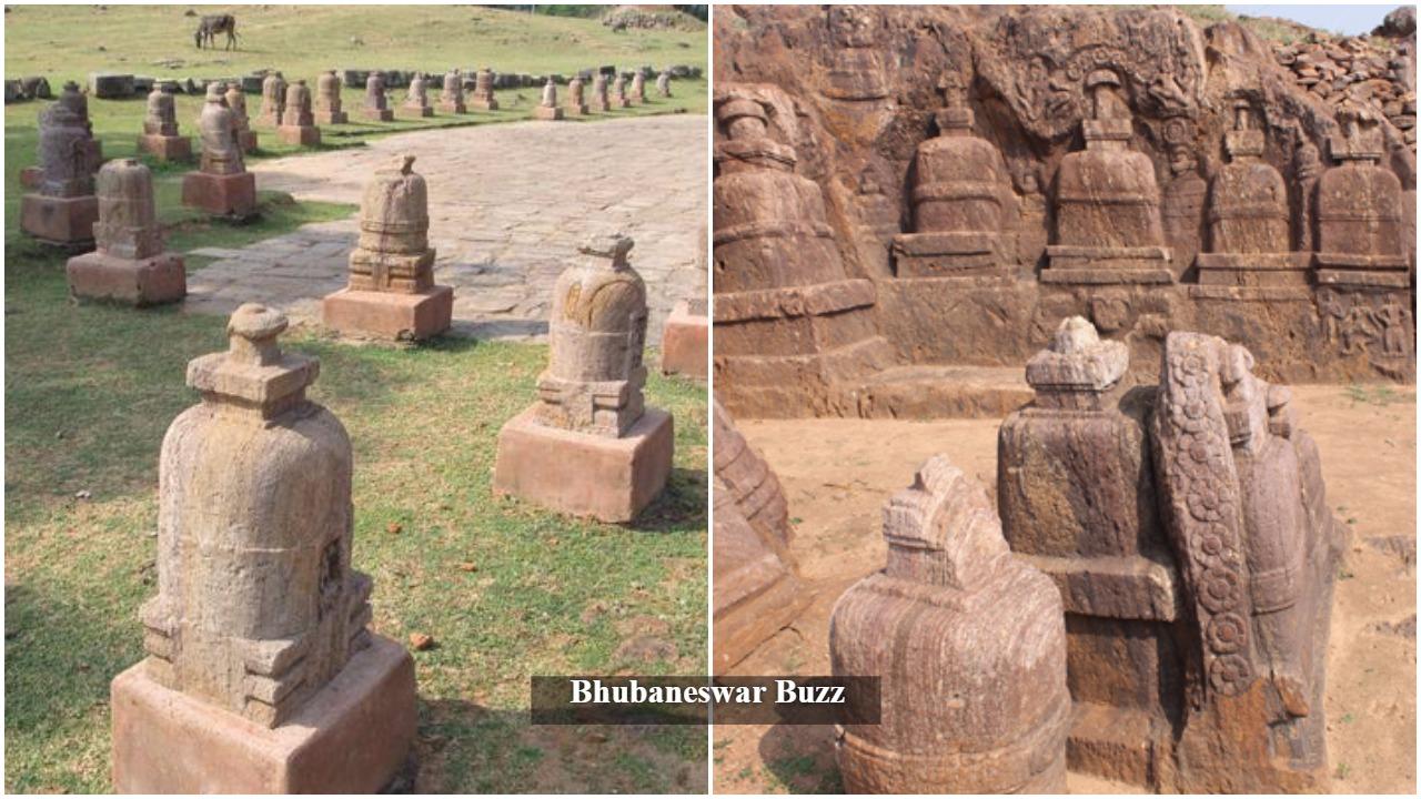 Ratnagiri Langudi bhubaneswar buzz odisha