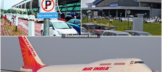 Air India announces flights from Visakhapatnam to Bhubaneswar from April 1st