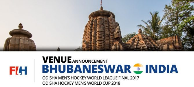 Kalinga Stadium Bhubaneswar to host 2 of World's biggest hockey events, Hockey World cup and World League