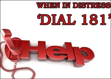 181 : Odisha government launches helpline for women in distress on International Womens day