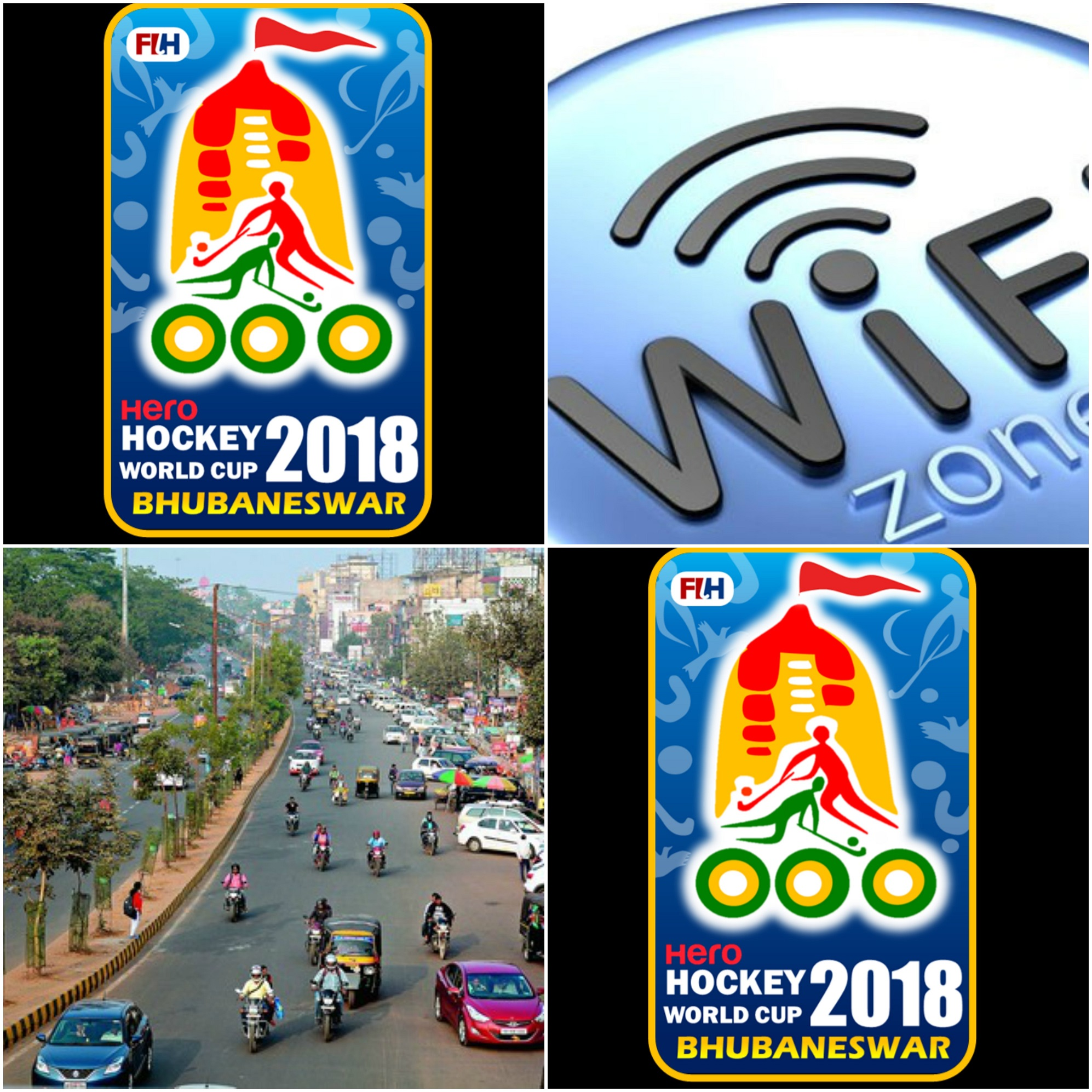 hockey world cup bhubaneswar buzz wifi