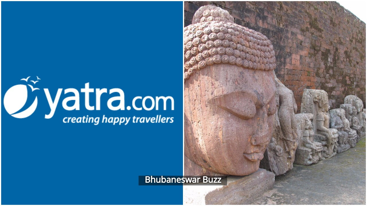 odisha tourism yatra bhubaneswar buzz