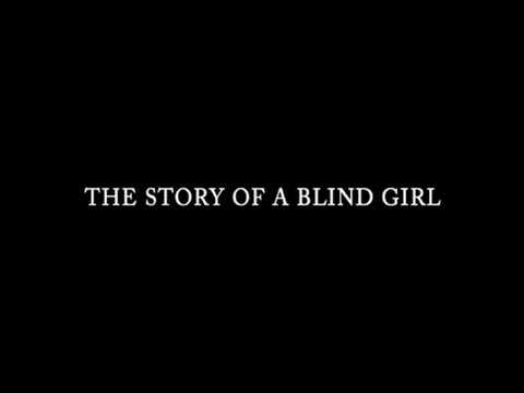 story of blind girl