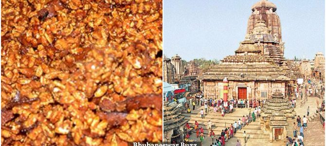 Special Baiya Korakhai near Lingaraj Temple all set to be presented to PM Narendra Modi, have you tried it yet?