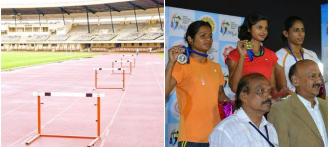 Not Ranchi, Federation Cup National Senior Athletics to be held in Bhubaneswar from June 1-4