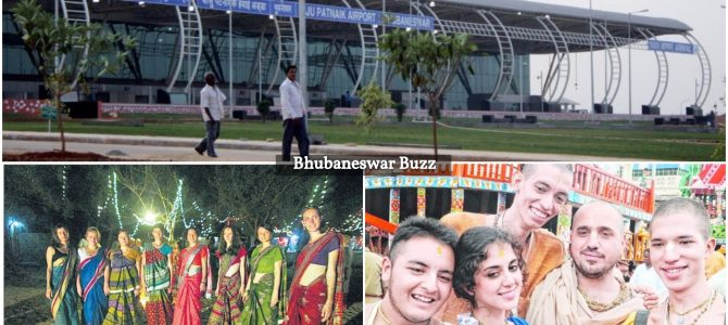 AAI says Bhubaneswar airport registers 92% growth in international tourists, ranked 3rd among 18 non metro airports