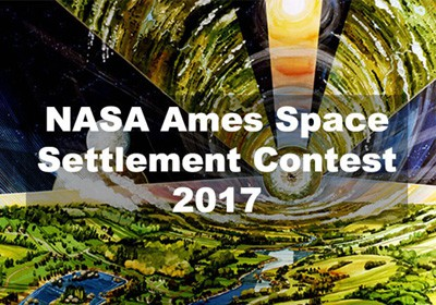 DPS Rourkela Girl Eeshanee Tripathy wins Nasa Ames Space Settlement Design Contest, to travel US to present