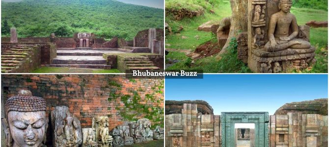 A museum to be setup at Udaygiri part of focus on Buddhist circuit development in Odisha