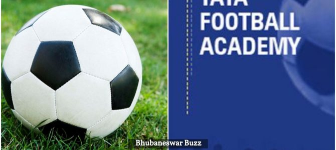 Tata Football Academy coach to train young players at Sukinda in Odisha