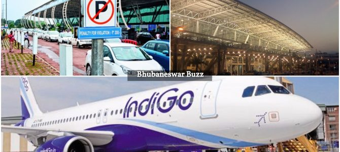 Indigo launched its direct flight from Bhubaneswar To Chennai