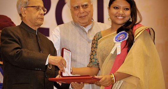 How much do you know about Lipika Singh Darai of Odisha, a winner of multiple National Awards