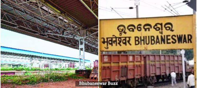 New bhubaneswar Railway Station work to be completed by May 2017