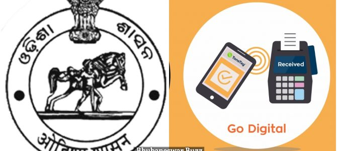 Odisha Govt offices plan to switch to mobile PoS and Aadhaar based digital payments by financial year end