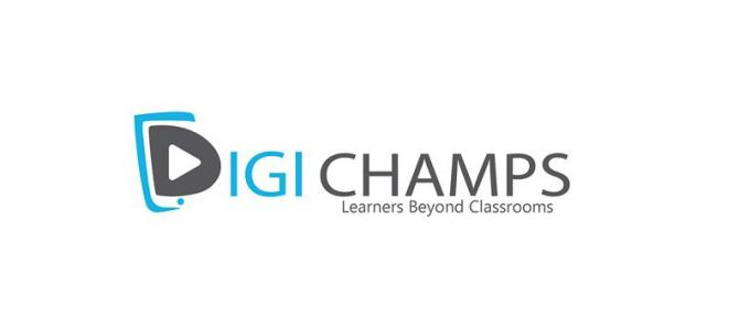 Featuring Digichamps : An Ed tech startup based out of bhubaneswar focussing on online schooling experience