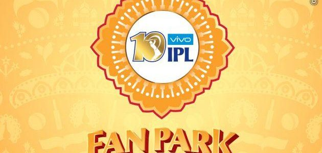 Bhubaneswar all set to host IPL Fan park on May 13 and 14th for this season