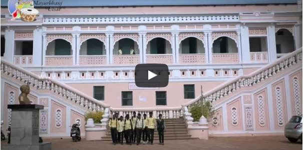 A nice video showcasing the beauty of Mayurbhanj, seen it yet?