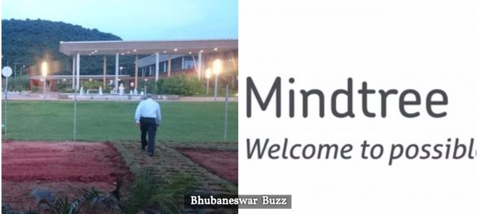 Amidst Gloomy IT Slowdown news, Mindtree to hire 1400 employees in Bhubaneswar location in 6 months