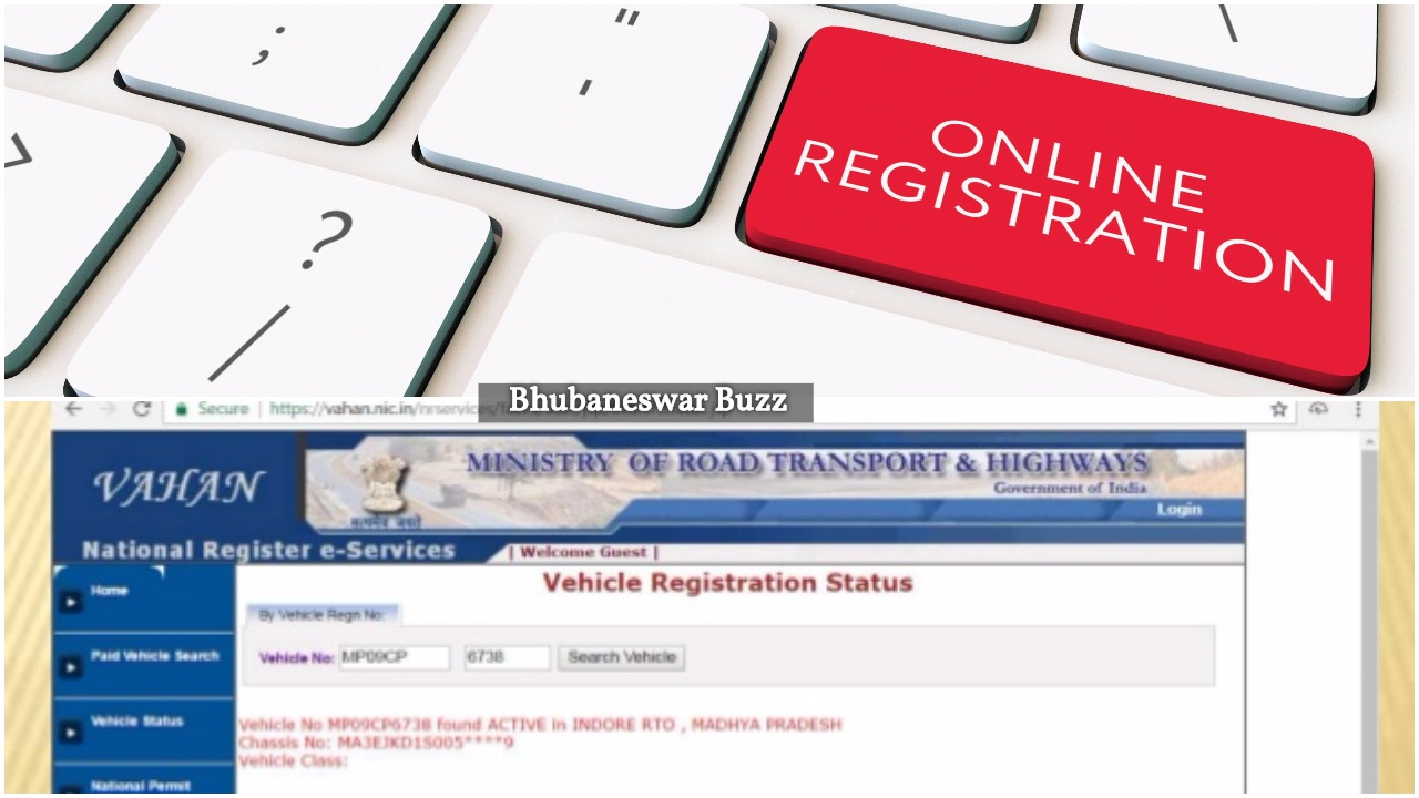 Us Citizen Travel To India Registration