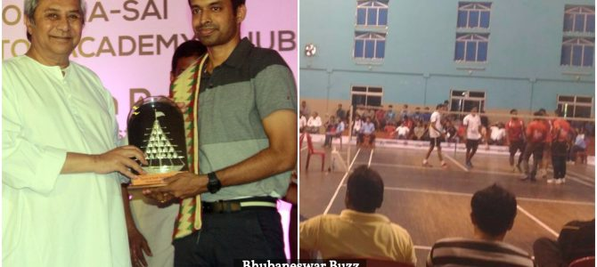 Odisha gets its first Badminton Academy with renowned Coach of Olympics fame P Gopichand as Mentor