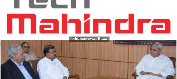 Tech Mahindra says it will hire 1200 more at its Bhubaneswar campus by End of this year