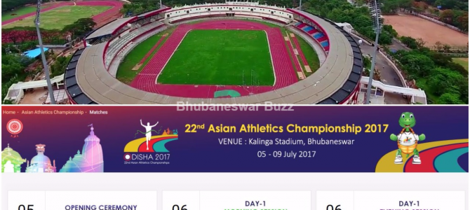 Still wondering where to buy tickets for Asian Athletics Championship, we have it sorted for you