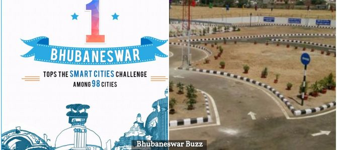 Bhubaneswar Smart City Limited tries a initiative to train slum girls to don chauffeur's caps