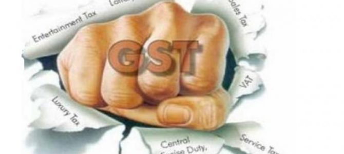 Union Revenue Secretary asks others states to follow Odisha's move to abolish check gates for GST