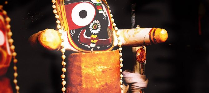 Ratha Jatra, Lord Jagannatha, the Islamic Connection : A blog by Debajani Mohanty