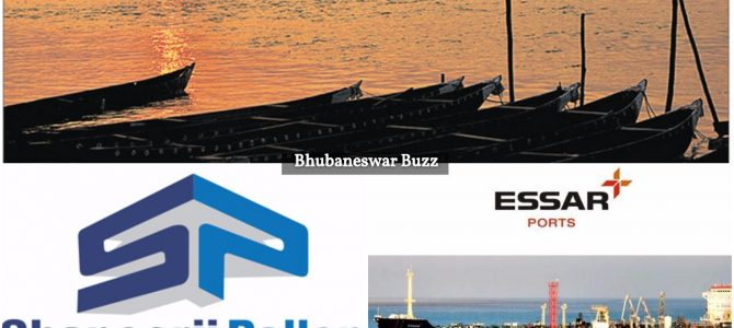 Essar Ports, Shapoorji Pallonji keen to join bid for Odisha riverine port