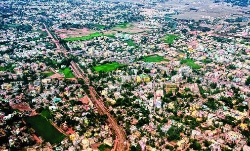 BDA plans to expand city infrastructure at Bijipur, Tamando, Paikarapur , Nuagon and Shaymsundarpur