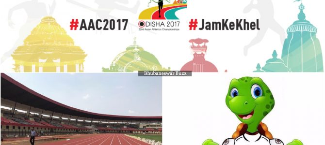 Bhubaneswar to hold biggest ever Asian Athletics Championships, become the third Indian city to host event