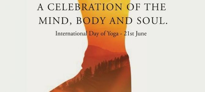 Janata Maidan Bhubaneswar getting ready to host third International Yoga Day this June 21st