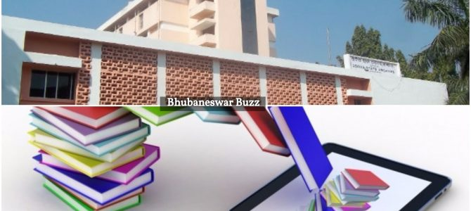 eLibrary in Odisha State Archives to ensure easy access to books, old records