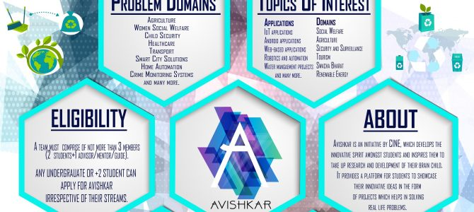 AVISHKAR : 3rd International Conference on Computational Intelligence and Networksat KIIT bhubaneswar
